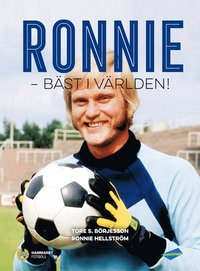 bokomslag Ronnie : bäst i världen!