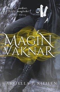 bokomslag Magin vaknar