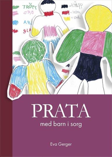 bokomslag Prata med barn i sorg