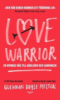 bokomslag Love Warrior