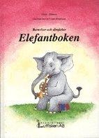 bokomslag Elefantboken Barnvisor och sånglekar