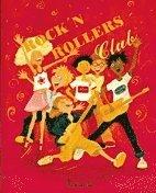 bokomslag RockÀn Rollers Club