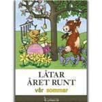 bokomslag Låtar året runt : vår sommar