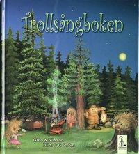 bokomslag Trollsångboken