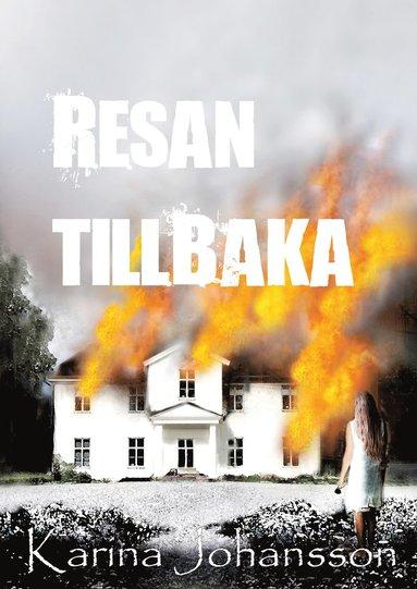 bokomslag Resan tillbaka