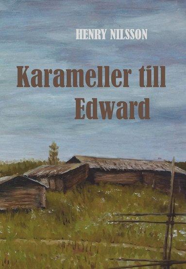 bokomslag Karameller till Edward