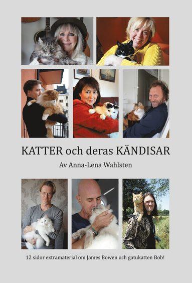 bokomslag Katter och deras kändisar