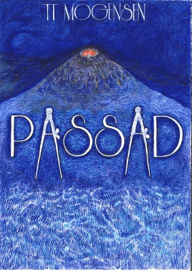 bokomslag Passad
