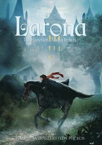 bokomslag Larona