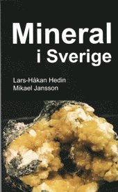 bokomslag Mineral i Sverige