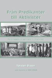 bokomslag Från predikanter till aktivister : föreningsliv och samhälle i utveckling