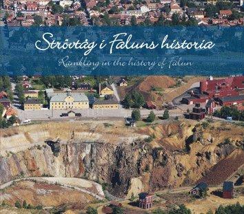bokomslag Strövtåg i Faluns historia / Rambling in the history of Falun