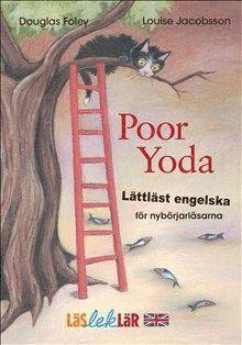 bokomslag Poor Yoda