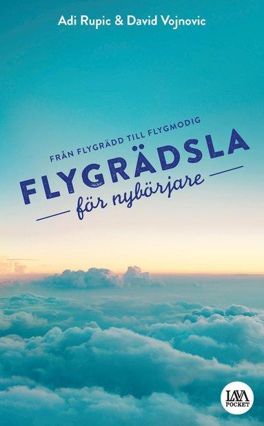 bokomslag Flygrädsla för nybörjare