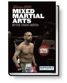 bokomslag MMA Mixed Martial Arts