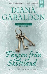 bokomslag Fången från Skottland