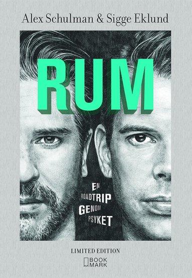 bokomslag RUM Limited edition