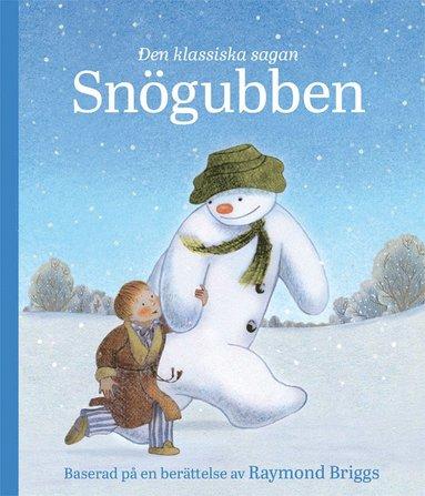 bokomslag Snögubben