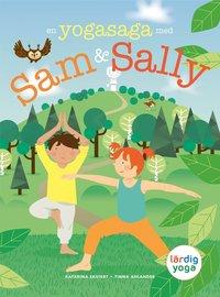 bokomslag En yogasaga med Sam och Sally