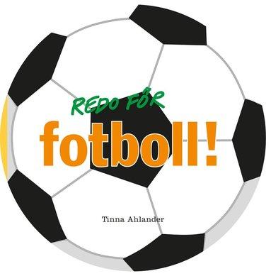 bokomslag Redo för fotboll!