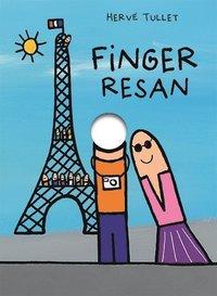 bokomslag Fingerresan