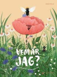 bokomslag Vem är jag? : en saga om att gå sin egen väg