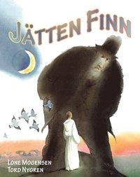 bokomslag Jätten Finn