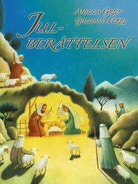 bokomslag Julberättelsen