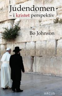 bokomslag Judendomen : i kristet perspektiv