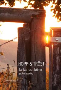 bokomslag Hopp och tröst : tankar och böner