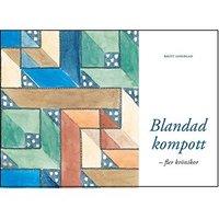 bokomslag Blandad Kompott