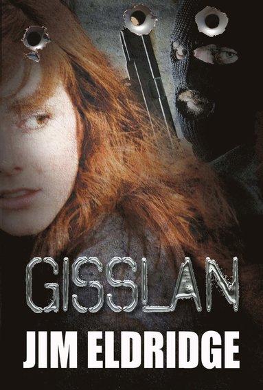 bokomslag Gisslan