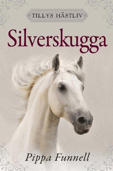bokomslag Silverskugga