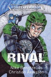 bokomslag Rival