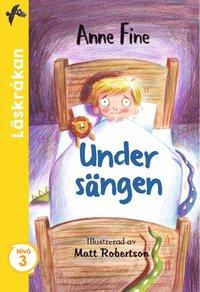bokomslag Under sängen