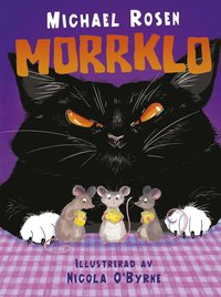 bokomslag Morrklo