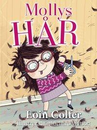 bokomslag Mollys hår