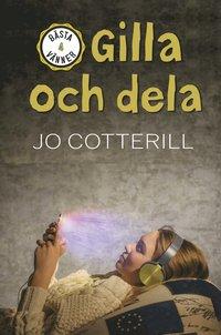 bokomslag Gilla och dela