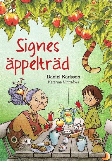 bokomslag Signes äppelträd