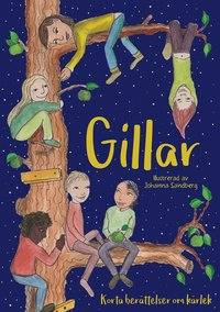 bokomslag Gillar : korta berättelser om kärlek