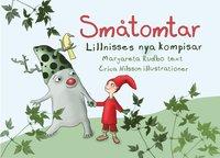 bokomslag Lillnisses nya kompisar