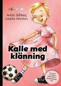 bokomslag Kalle med klänning
