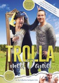 bokomslag Trolla med Daniel