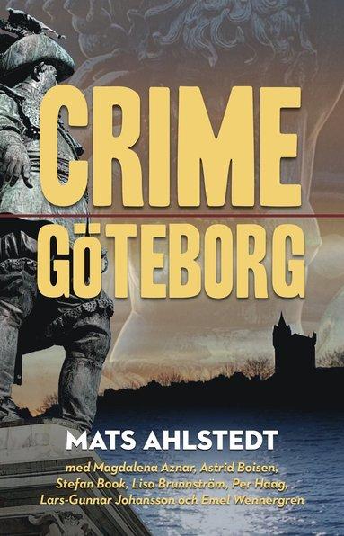 bokomslag Crime Göteborg