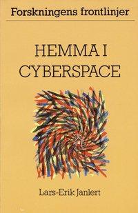 bokomslag Hemma i cyberspace