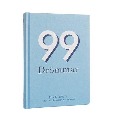 bokomslag 99 drömmar