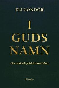 bokomslag I guds namn
