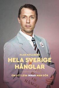 bokomslag Hela Sverige hånglar