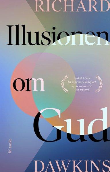 bokomslag Illusionen om Gud
