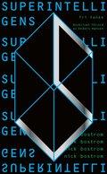 bokomslag Superintelligens : Vägar, faror, strategier